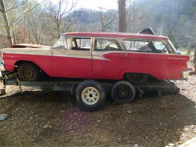Picture of Classic '59 Wagon located in Michigan - $4,495.00 - O10T