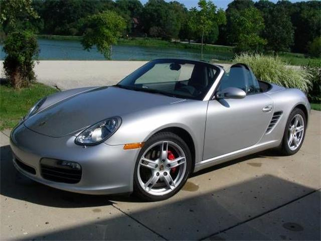 Picture of '05 Boxster - O10V