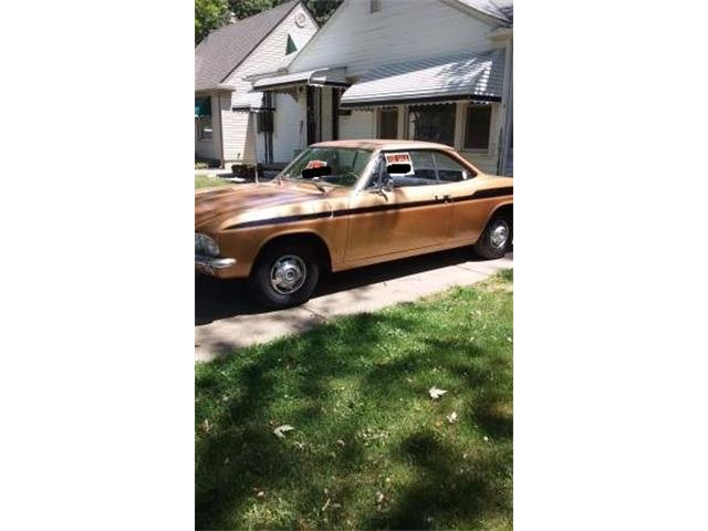 Picture of 1965 Corvair located in Michigan Offered by  - O115