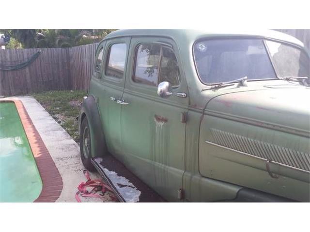 Picture of '37 Sedan - O11G