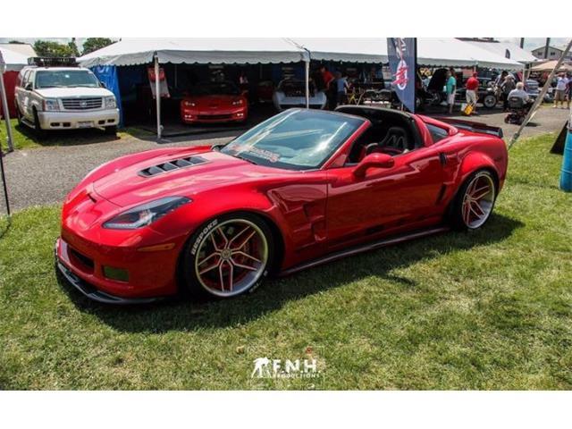 Picture of '06 Corvette - O11I