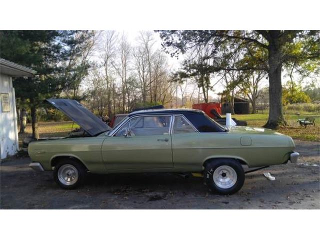 Picture of '67 Comet - O07F