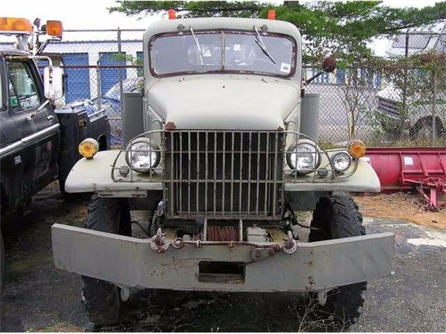 Picture of '42 Tow Truck - O11P