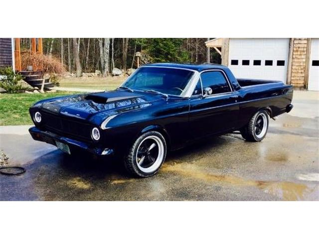 Picture of '66 Ranchero - O127