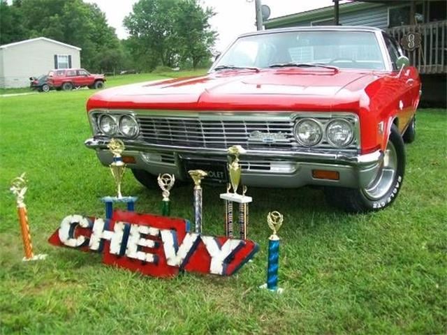Picture of '66 Caprice - O12L