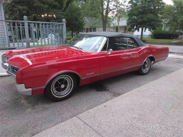 Picture of '66 Dynamic 88 - O12O