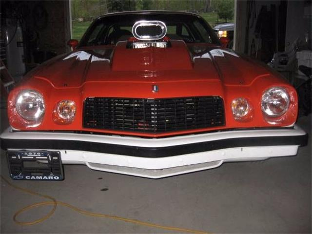 Picture of '76 Camaro - O12X