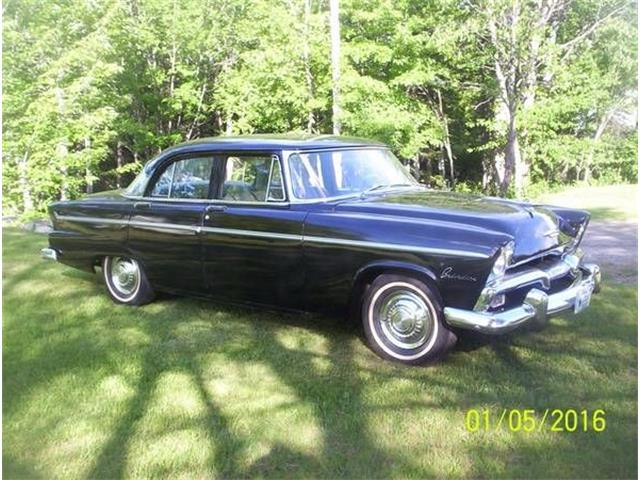 Picture of '55 Belvedere - O12Z