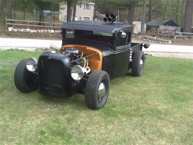 Picture of '32 Rat Rod - O131
