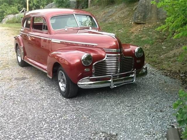 Picture of '41 Sedan - O133