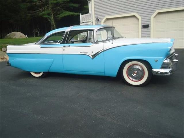 Picture of '55 Crown Victoria - O134