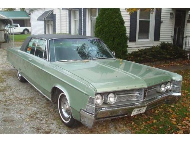 Picture of '67 New Yorker - O13A