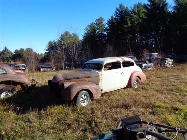 Picture of '40 Sedan - O13B