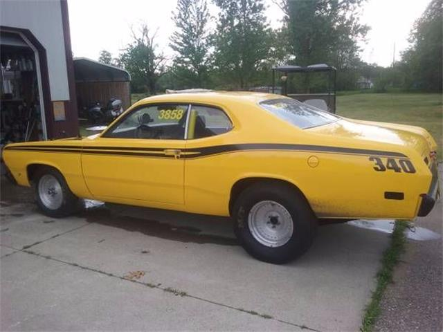 Picture of '70 Duster - O13R