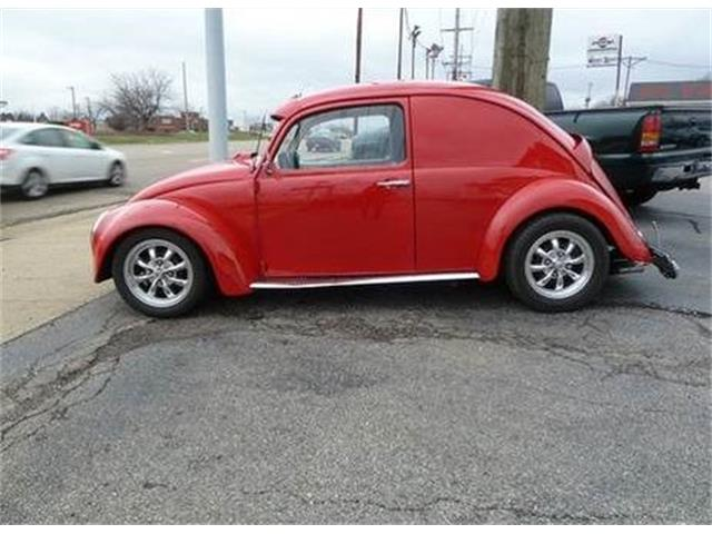Picture of '68 Beetle - O13W