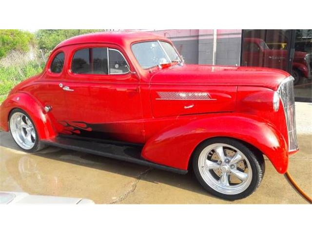 Picture of 1937 Chevrolet Coupe located in Michigan Offered by  - O0AG