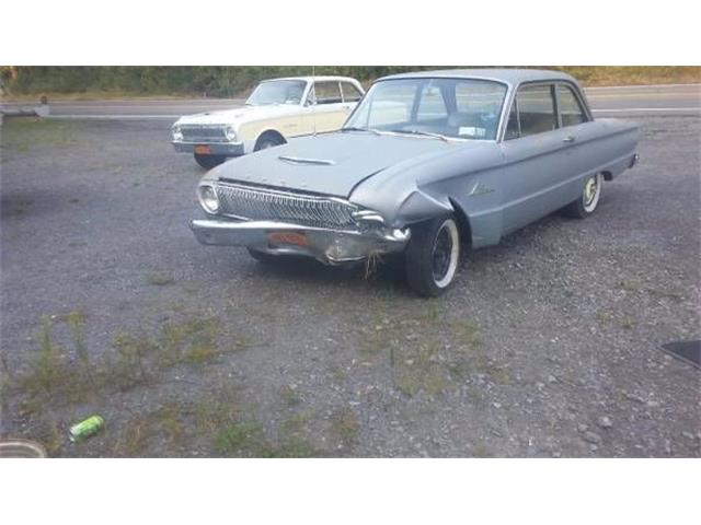 Picture of Classic 1962 Ford Falcon - O14H