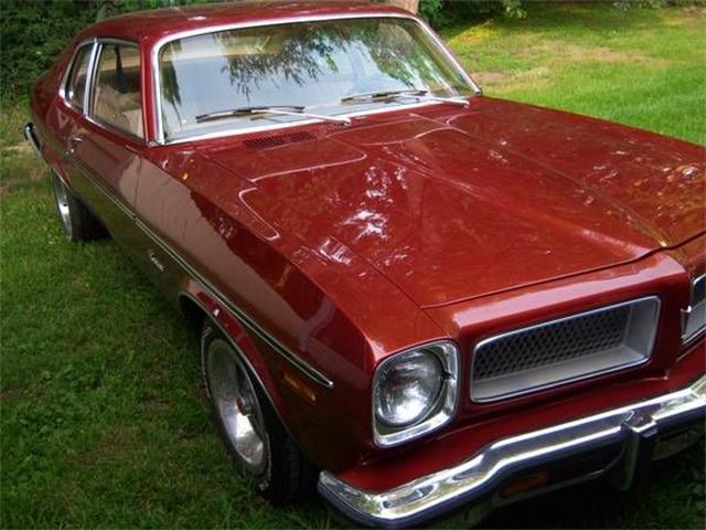 Picture of '74 Ventura - O14K