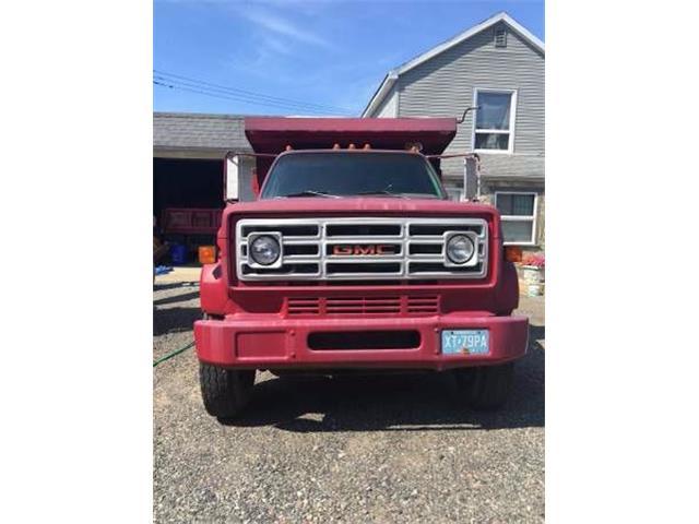 Picture of '80 Dump Truck - O14V