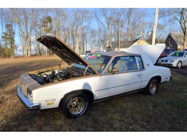 Classic Oldsmobile Hurst for Sale on ClassicCars com on ClassicCars com
