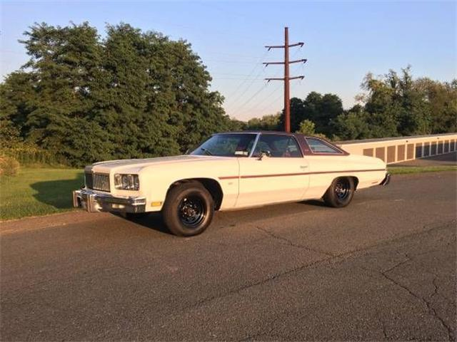 Picture of '75 Caprice - O158