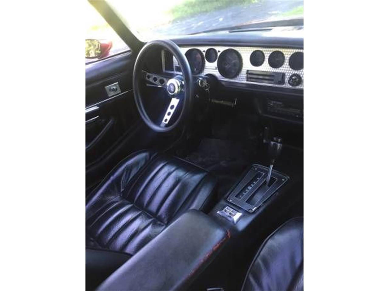 Large Picture of '79 Pontiac Firebird Trans Am - $10,395.00 Offered by Classic Car Deals - O159