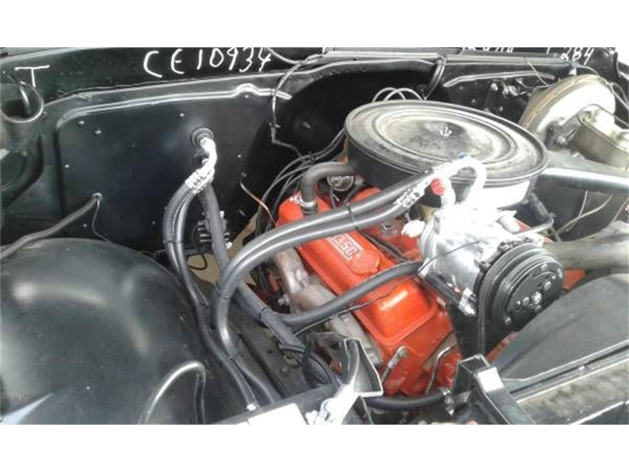 Large Picture of '69 CST 10 - O15E