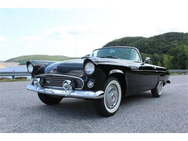 Picture of '55 Thunderbird - O15M