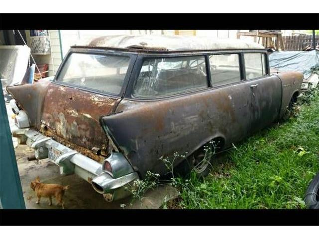 Picture of '57 Station Wagon - O0AL