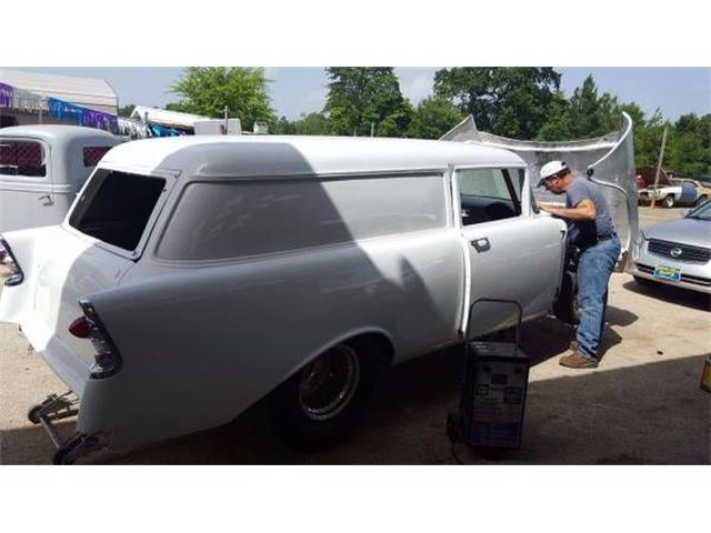 Picture of '56 Sedan Delivery - O164