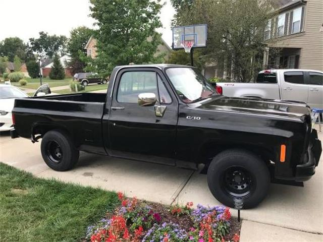 Picture of '79 C10 - O169