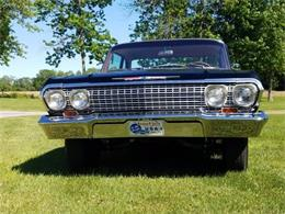 Picture of '63 Bel Air - O16A