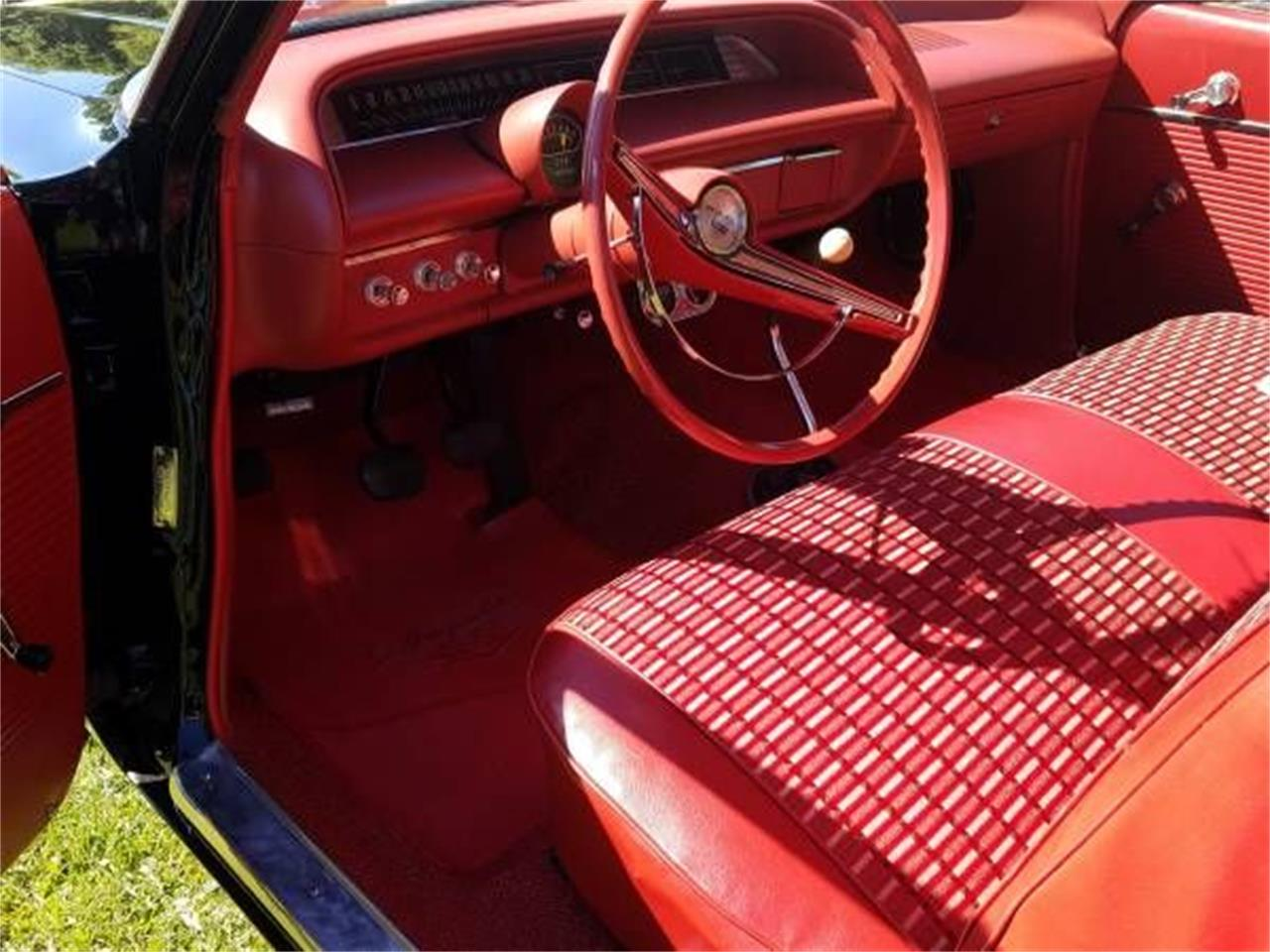 Large Picture of '63 Bel Air - O16A