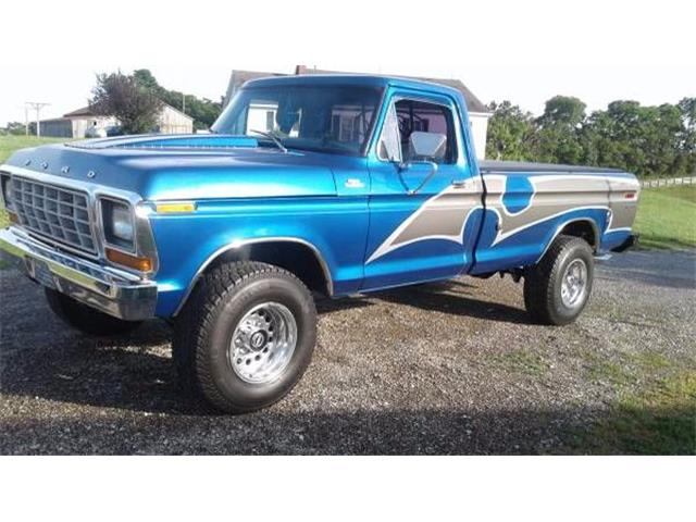 Picture of '79 F250 - O16C