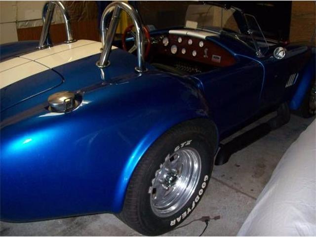 Picture of '66 Cobra - O16F