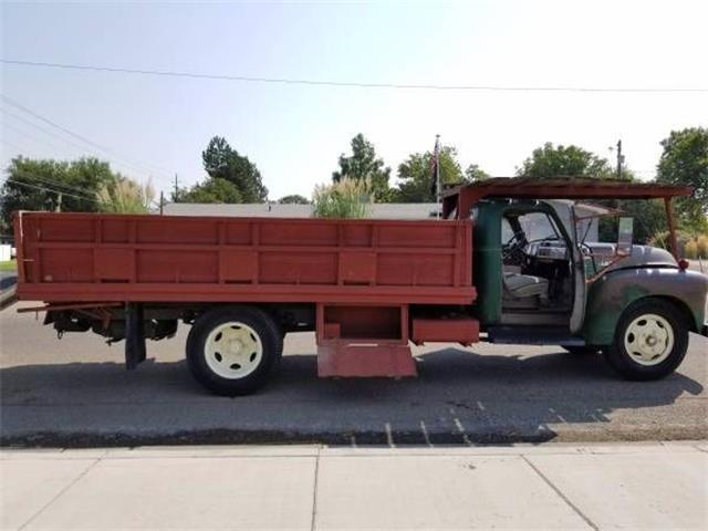 Picture of Classic '48 GMC Truck located in Michigan - O16M