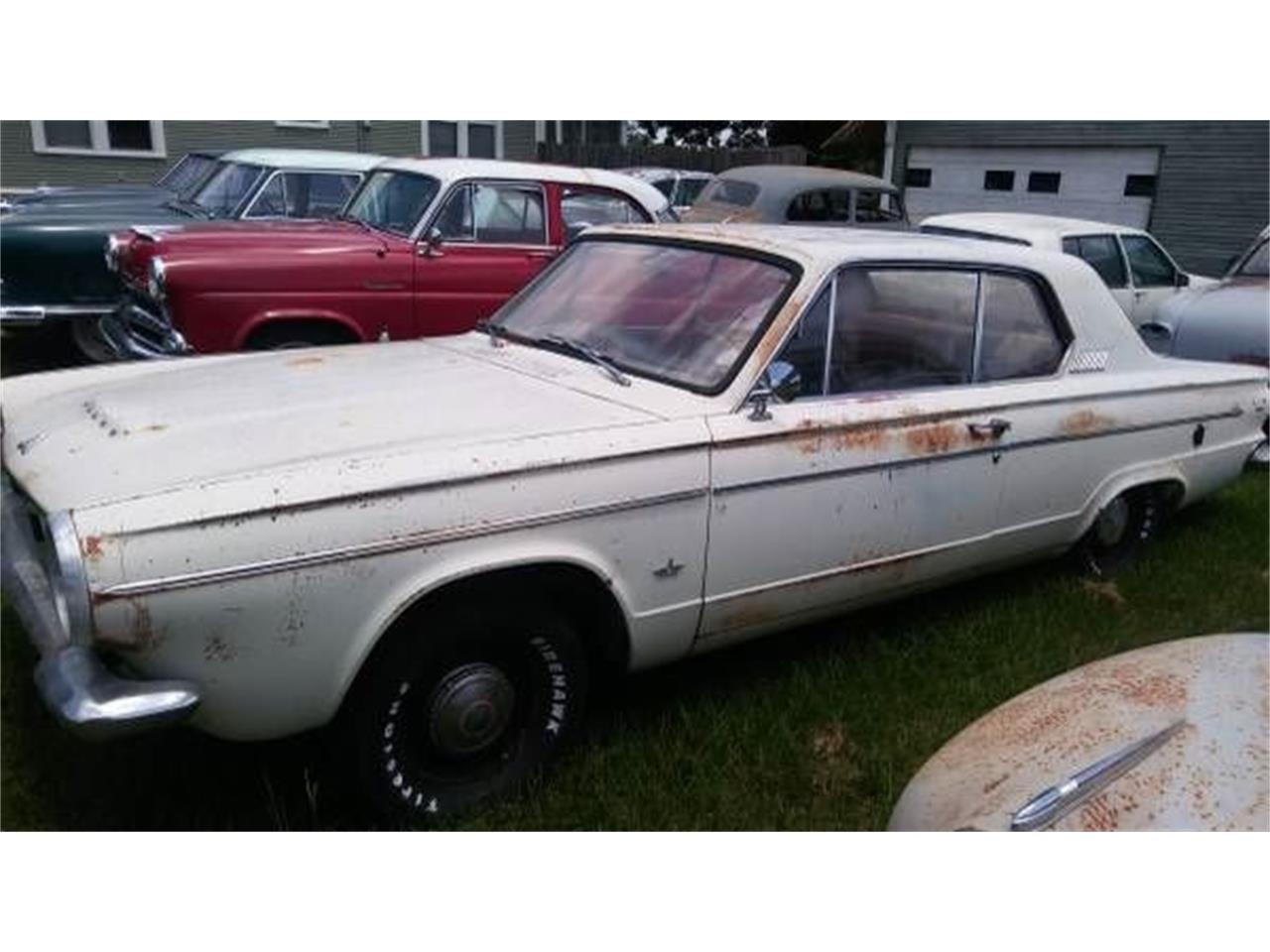 Large Picture of Classic 1963 Dart - $5,495.00 - O0AO
