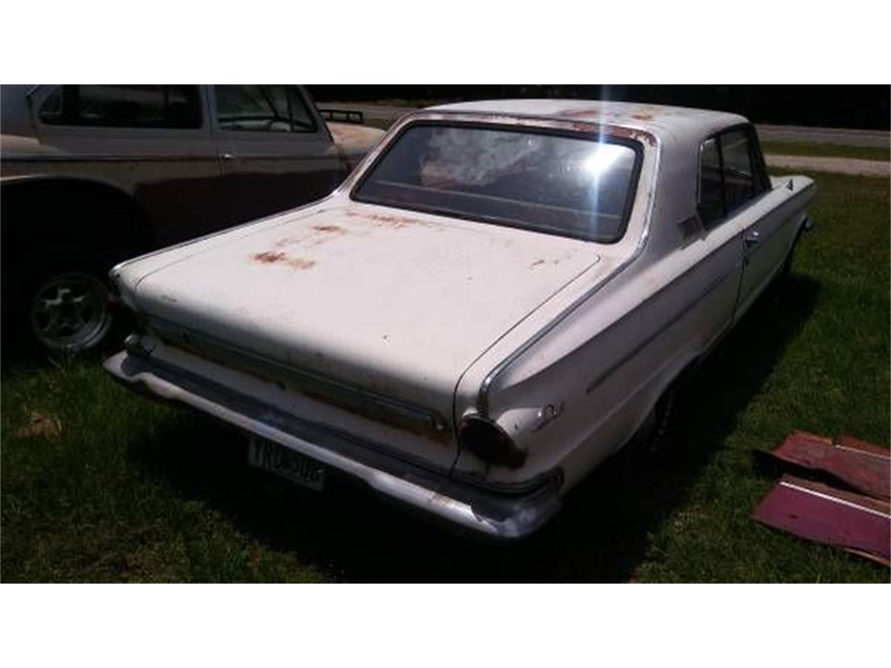 Large Picture of 1963 Dodge Dart located in Cadillac Michigan - O0AO