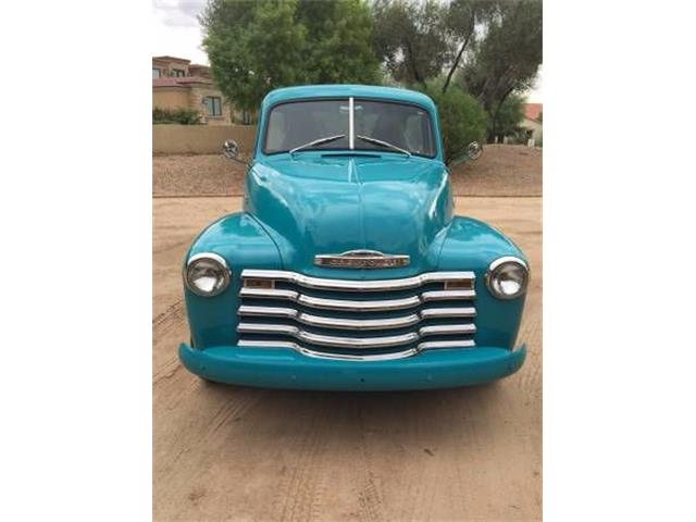 Picture of 1949 Chevrolet 3100 located in Cadillac Michigan - $40,995.00 Offered by  - O16Q