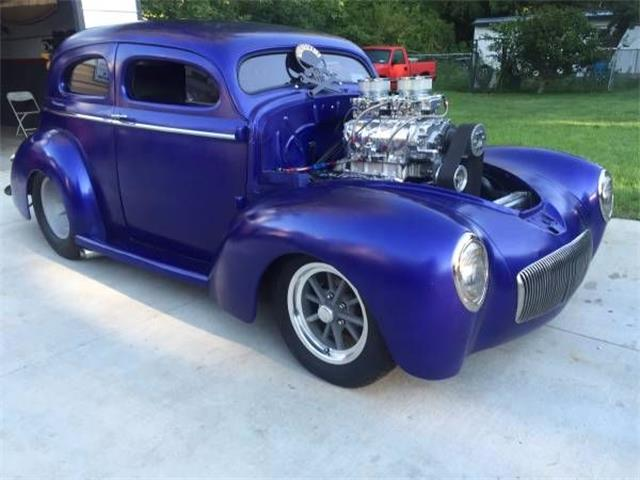 Picture of '41 Willys Sedan - O16W