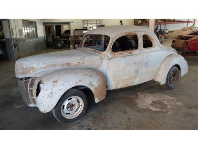 Picture of '40 Coupe - O16X