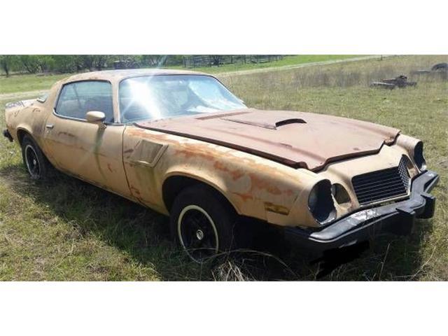 Picture of '77 Camaro - O0AP