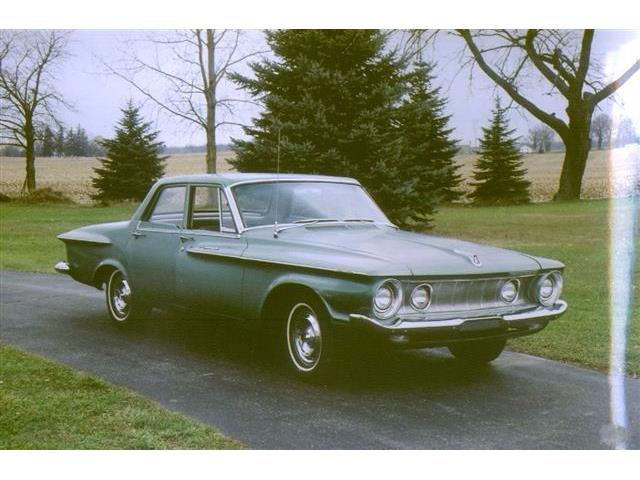 Picture of '62 Plymouth Savoy located in Cadillac Michigan - $10,495.00 Offered by  - O16Z