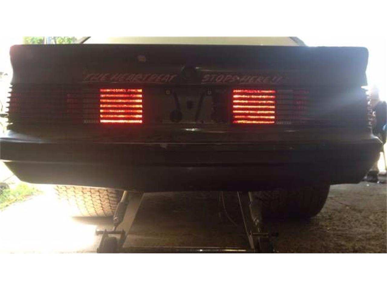 Large Picture of '79 Capri Offered by Classic Car Deals - O178