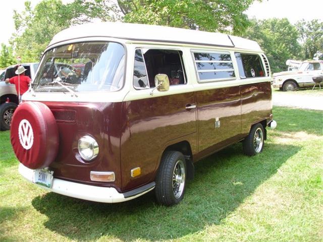 Picture of '70 Westfalia Camper - O17T