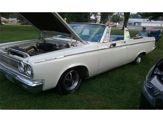 Picture of '65 Coronet - O17Z