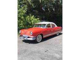 Picture of Classic 1953 Manhattan - $31,995.00 - O18D