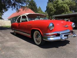 Picture of Classic '53 Manhattan located in Michigan - $31,995.00 Offered by Classic Car Deals - O18D