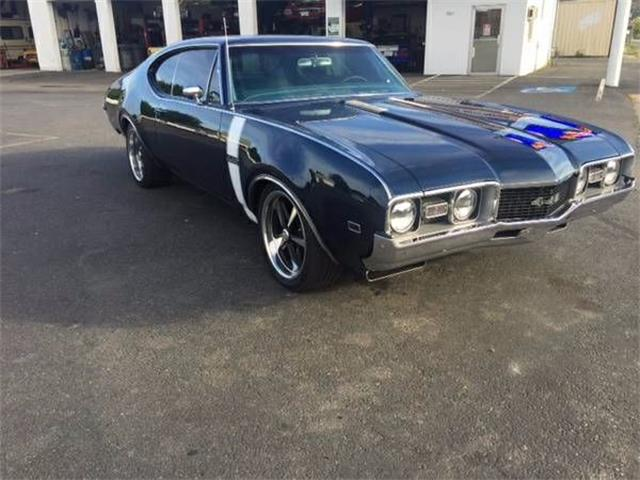 Picture of Classic 1968 Oldsmobile 442 located in Michigan Offered by  - O18T