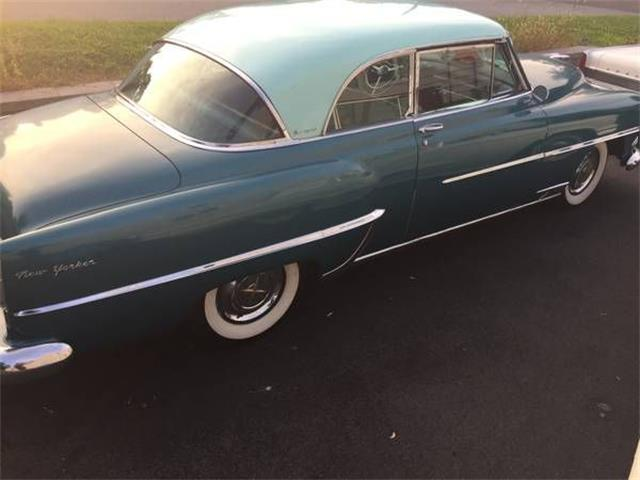 Picture of '54 New Yorker - O18Y
